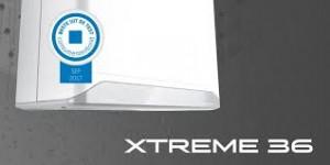 Intergas xtreme36